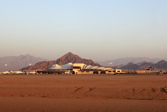 Sharm el sheikh international airport
