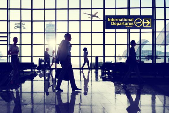 Ibadan airport