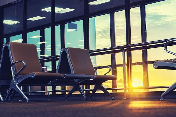 Los airport