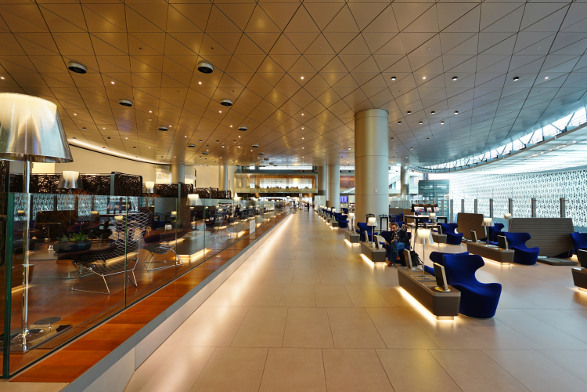 Cheap Flights To Hamad International Airport Travelstart