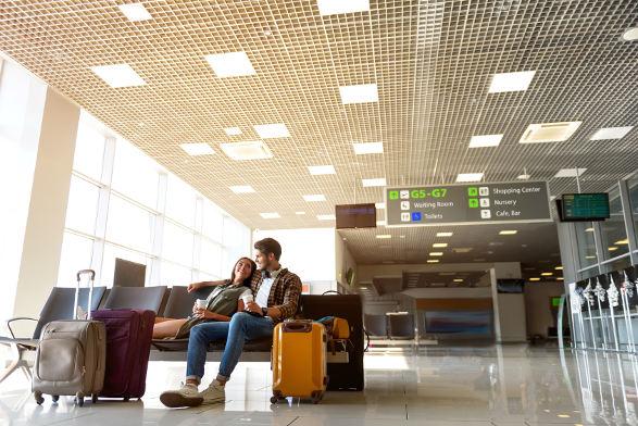 Fort lauderdale airport