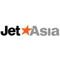 Jet star asia
