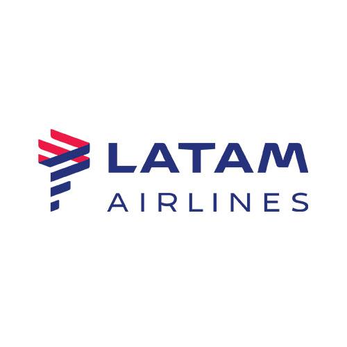 Lantam Airlines logo