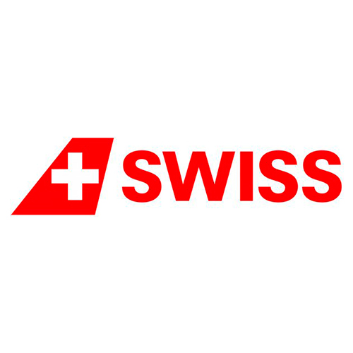 Swissair 500x500