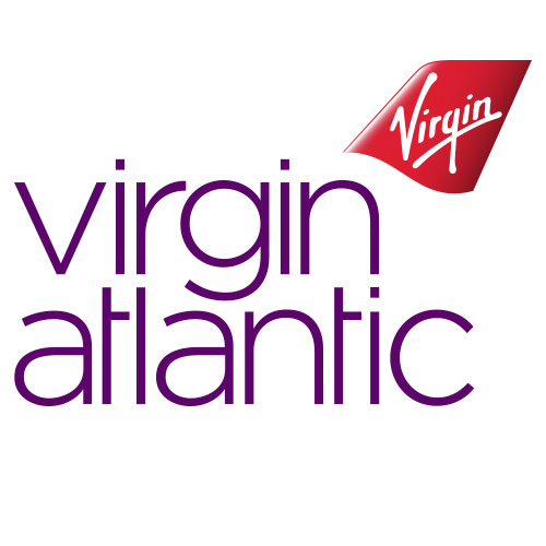 Virgin atlantic 500x500