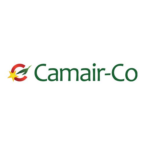 Camair-Co logo