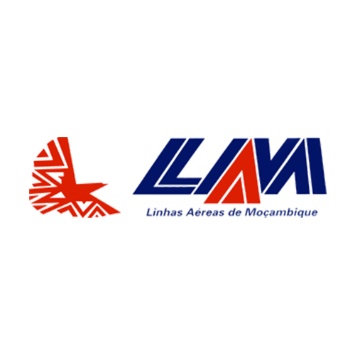 LAM Mozambique Airlines logo