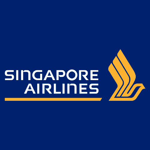 Singapore airlines 500x500