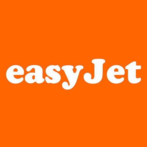 Easyjet 500x500