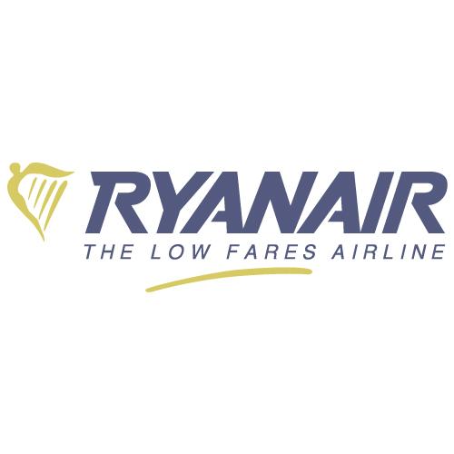 Ryanair logo 500x500