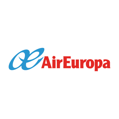 Air europa vector logo