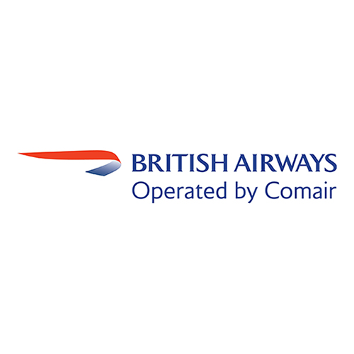 British airways comair