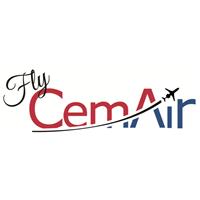 Flycemair logo