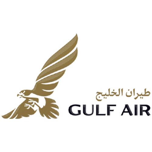 Gulf air logo 500x500