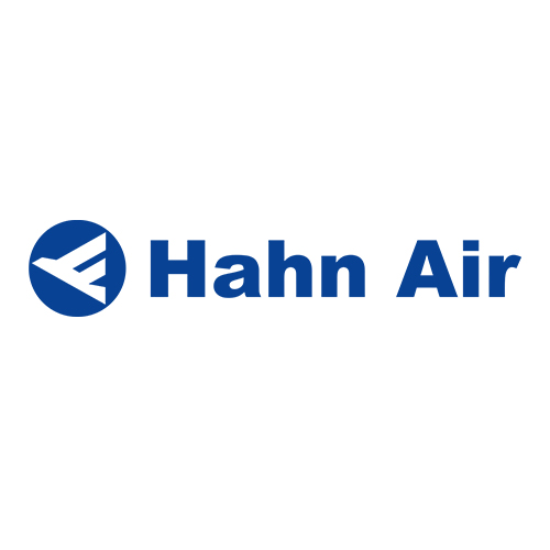 Hahn Airways Logo