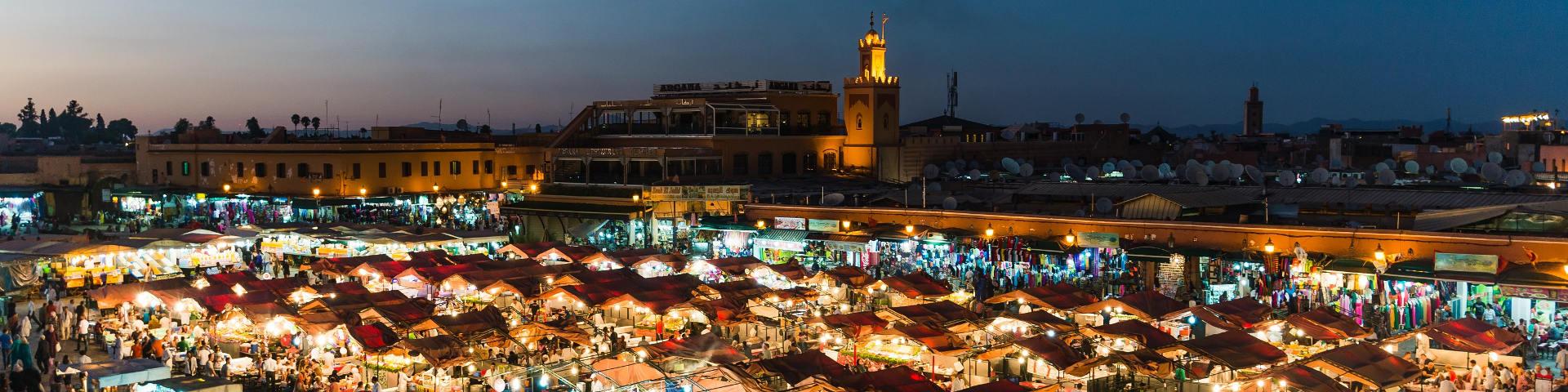Marrakech hero