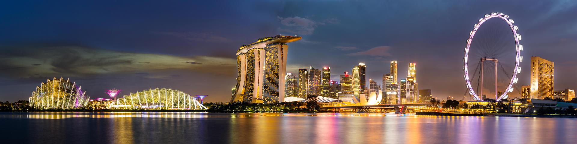 Singapore hero