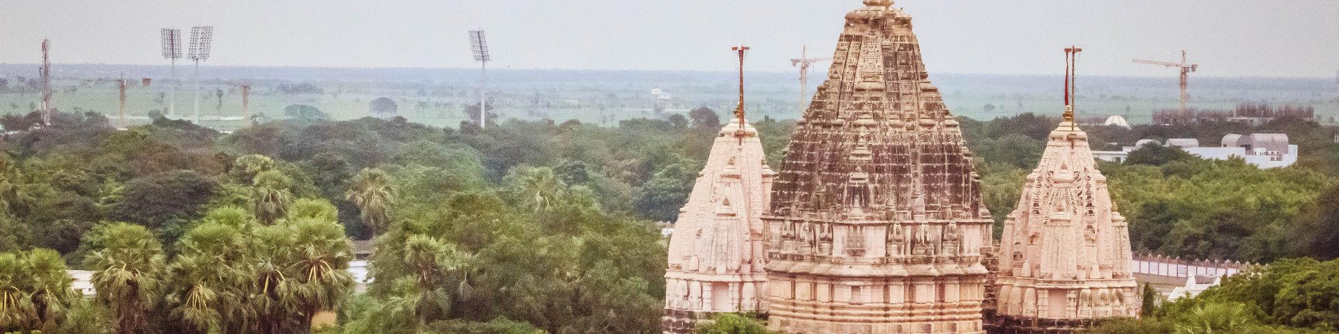 Vijayawada hero