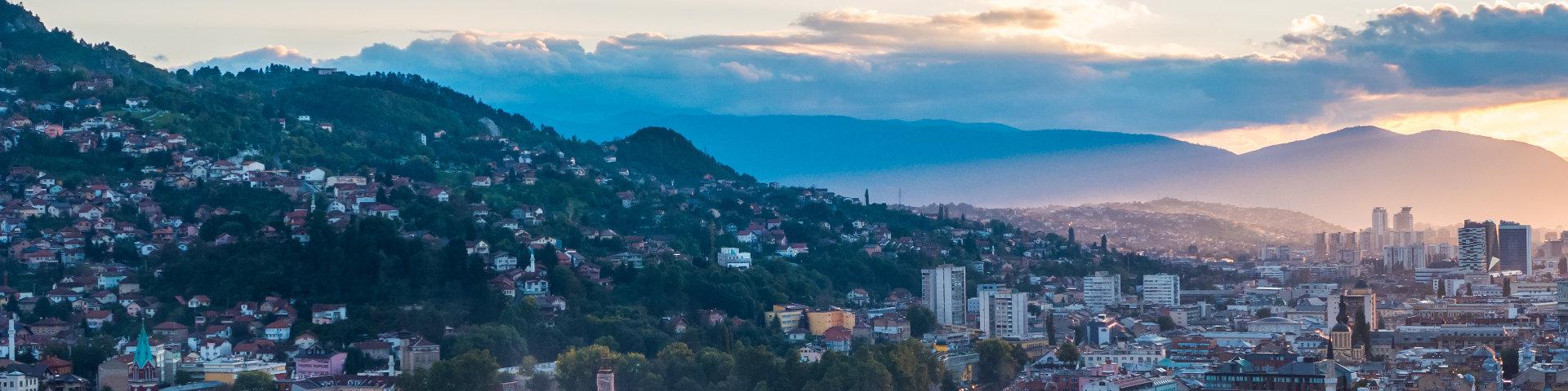 Sarajevo hero banner 1