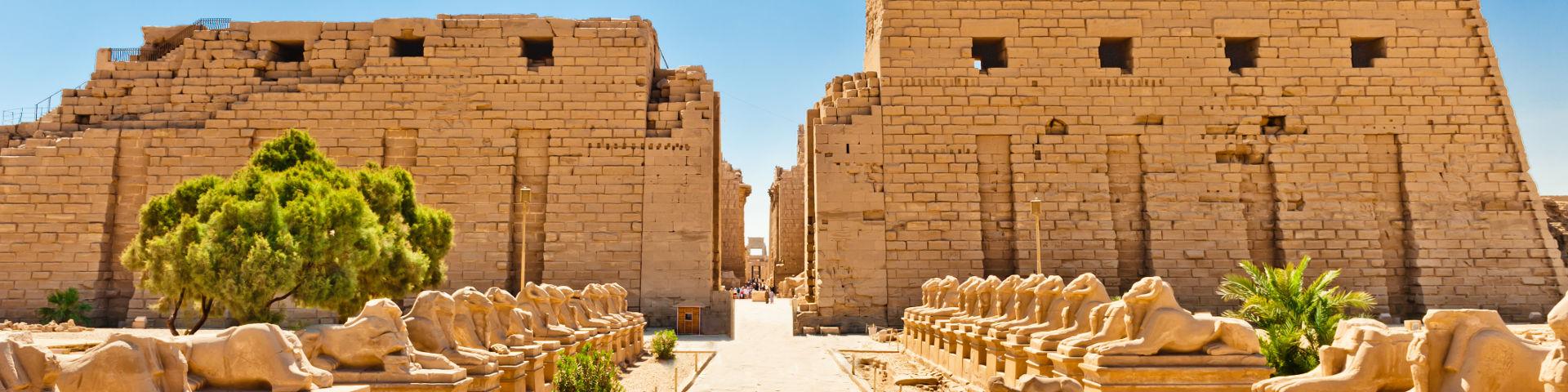 Luxor hero new