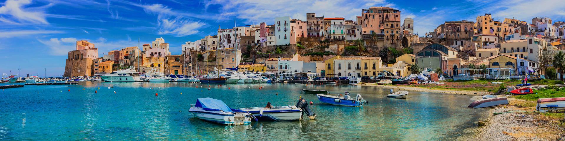 Sicily hero