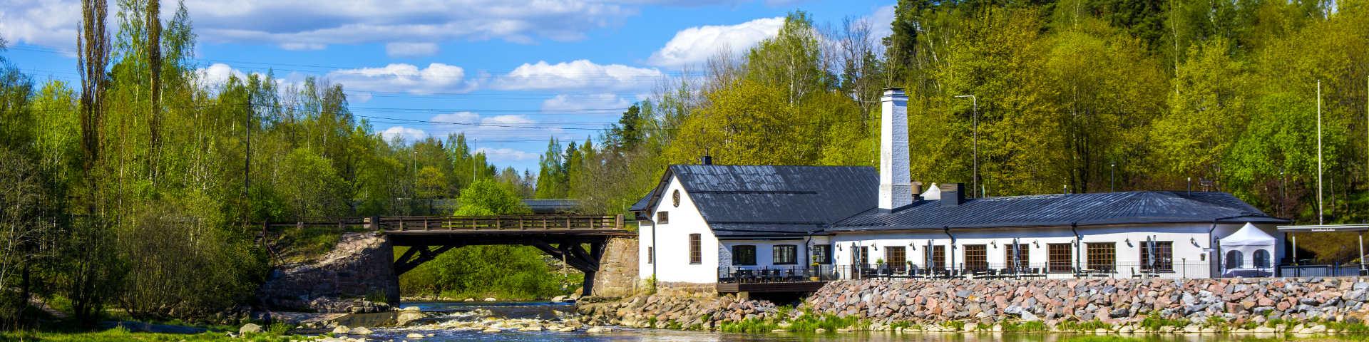 Vantaa finland
