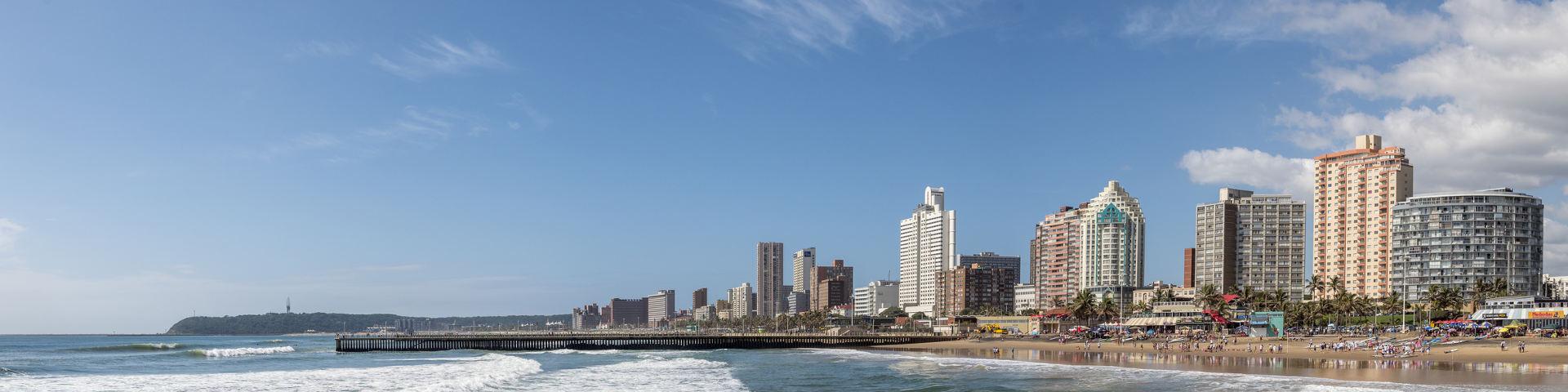 Durban hero