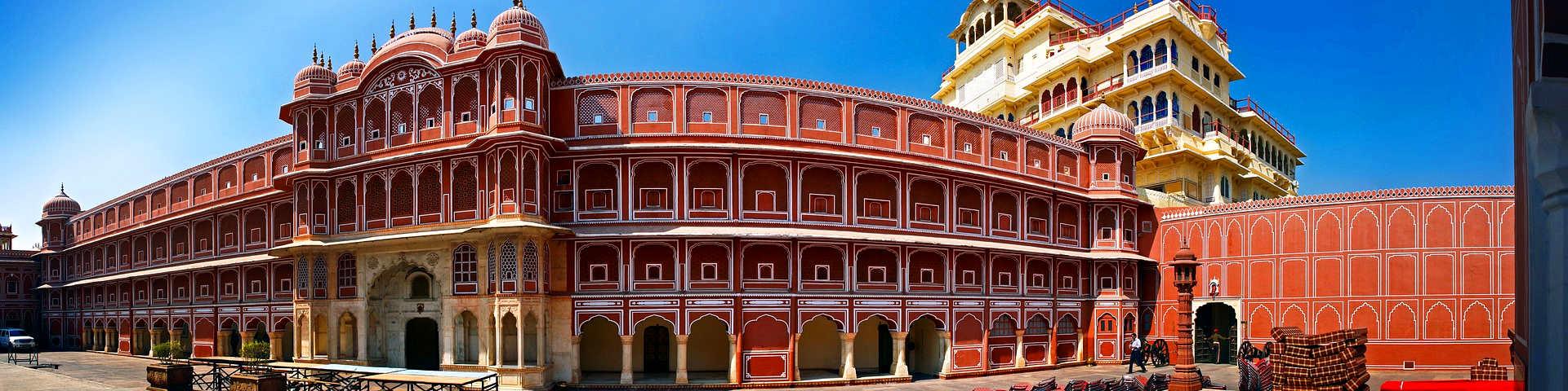 Jaipur hero