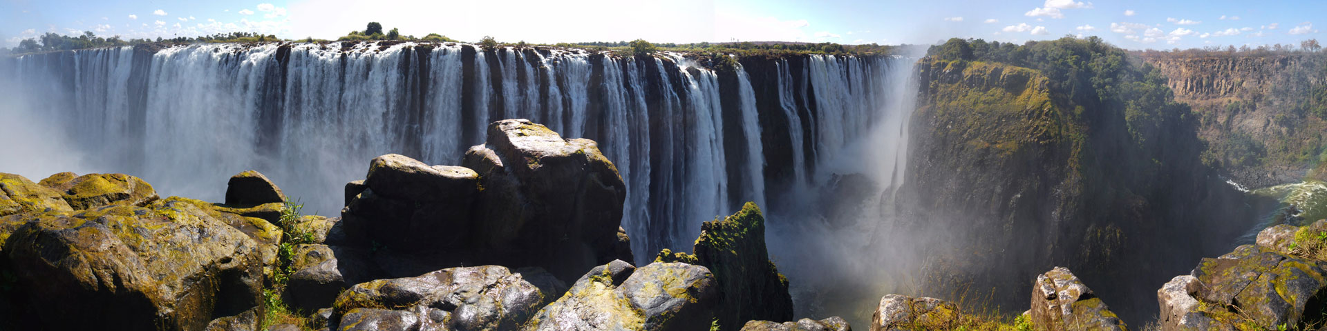 Hero image vic falls