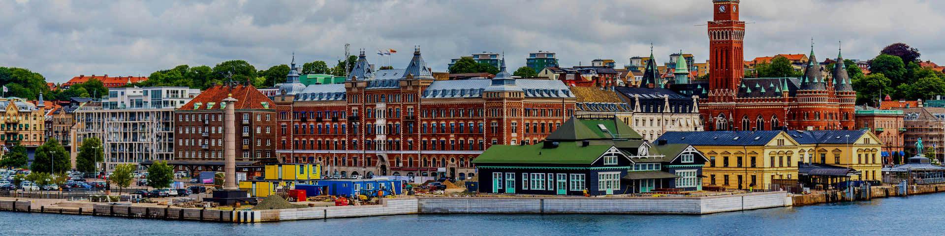 Helsingborg hero edit
