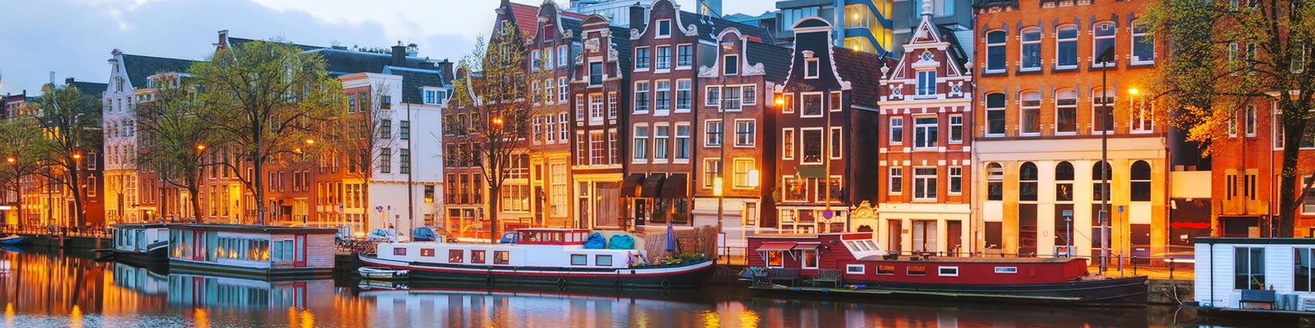 Amsterdam hero