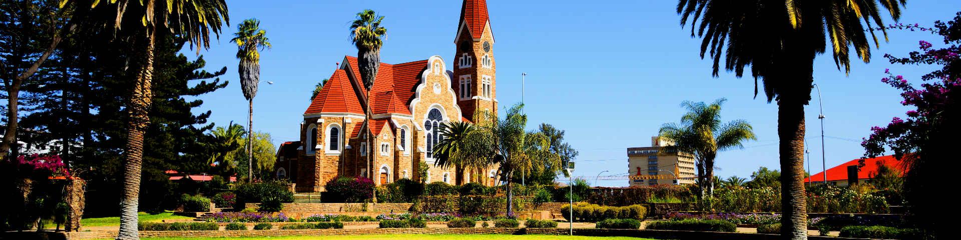 Windhoek hero