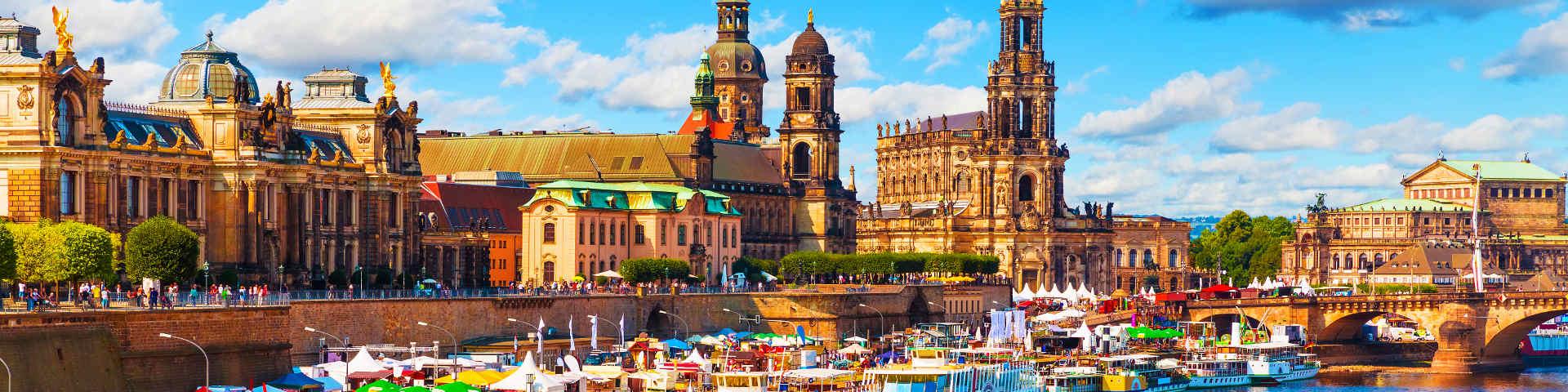 Dresden hero