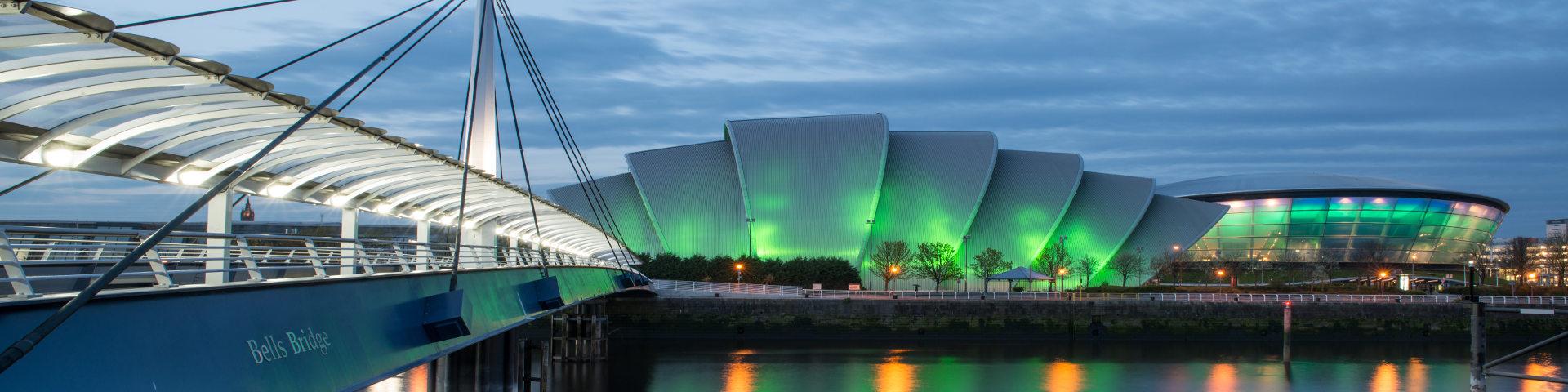 Glasgow hero image 2