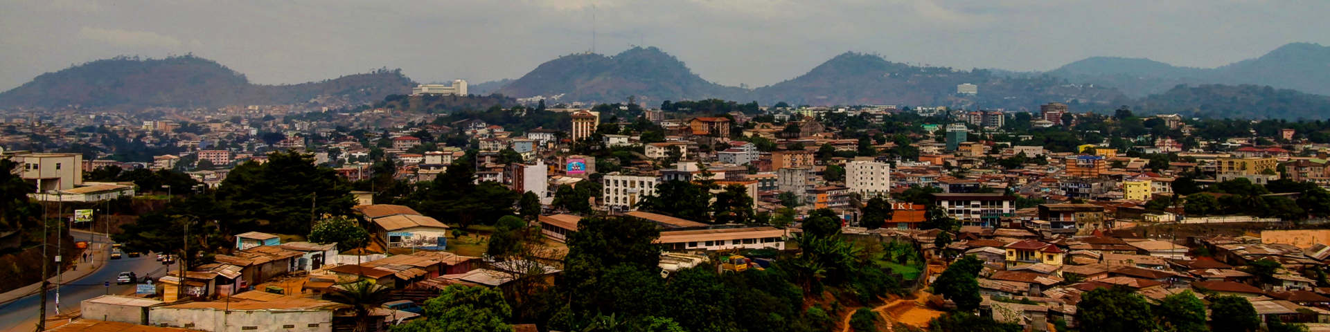 Yaoundehero