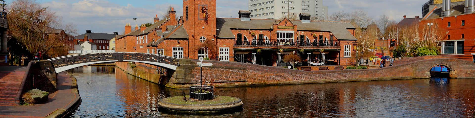 Birmingham uk hero edit