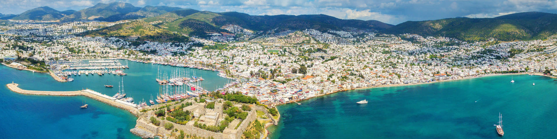 Hero bodrum option2