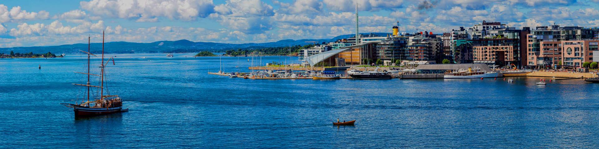 Oslo hero drk