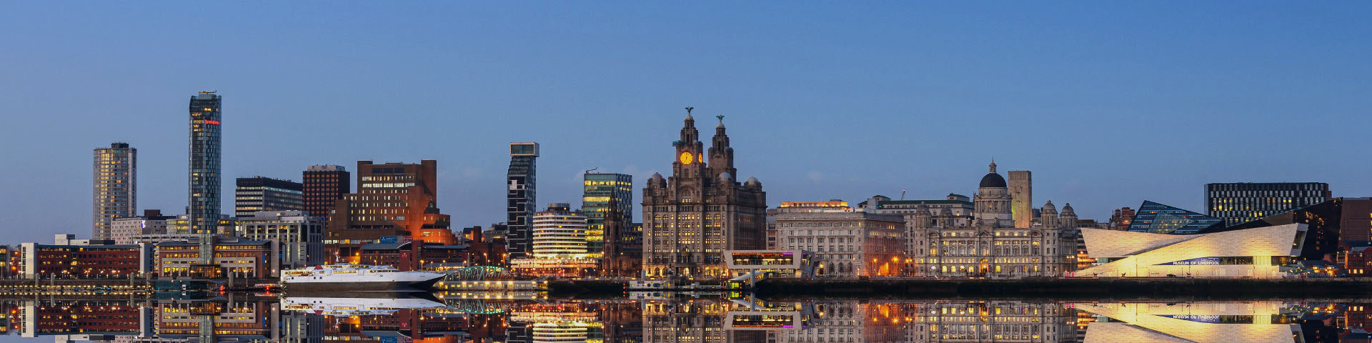 Liverpool skyline hero edit