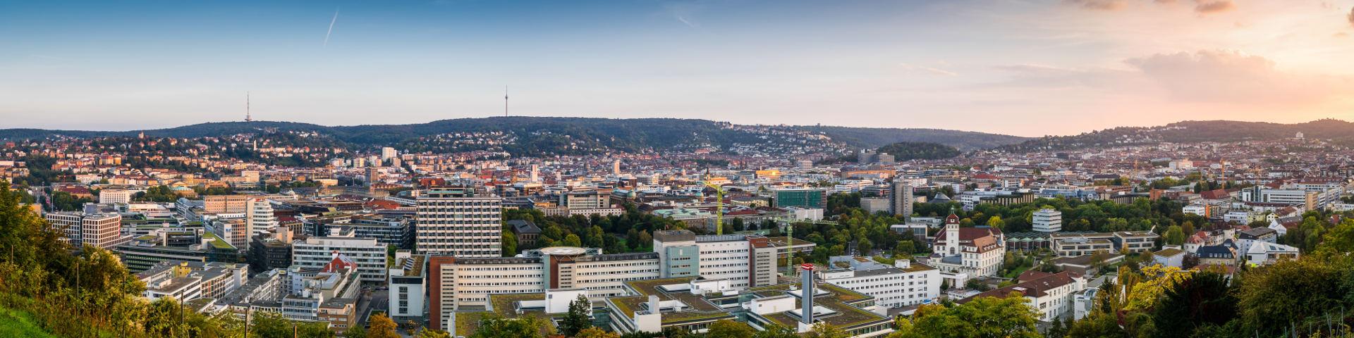 Stuttgart hero banner 1