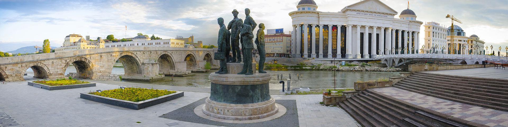 Skopje hero banner 1