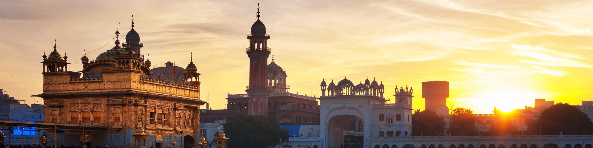 Amritsar hero