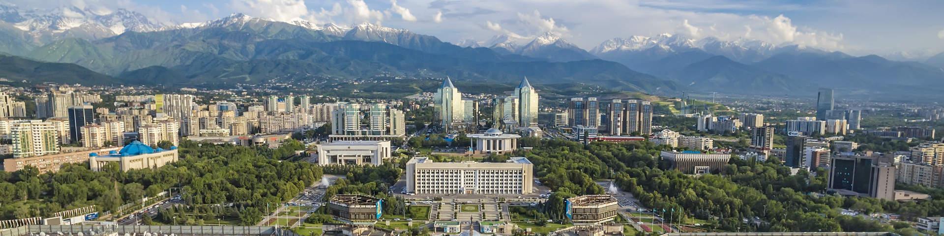 Almaty hero banner 2
