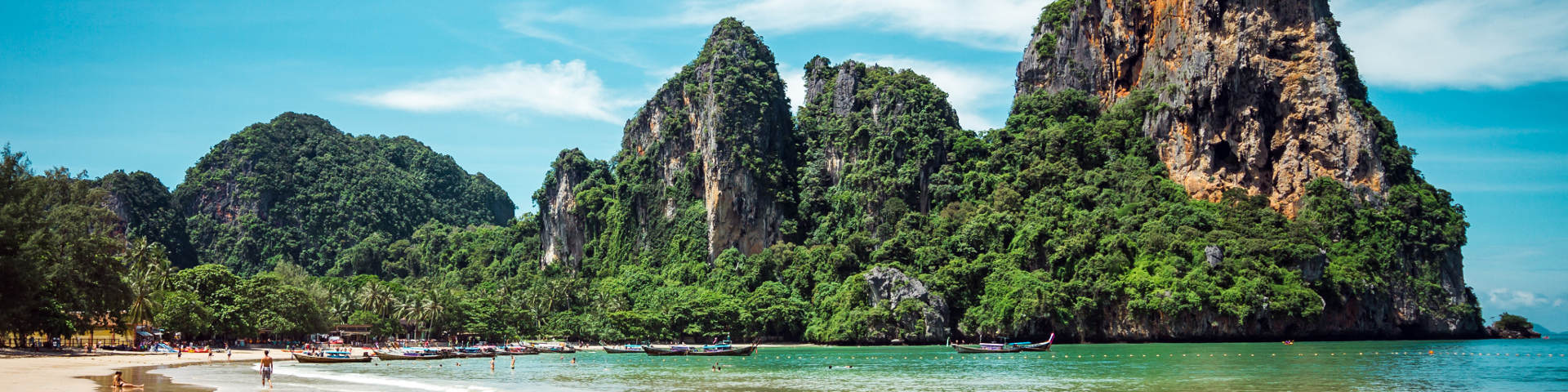 Krabi  thailand   hero1