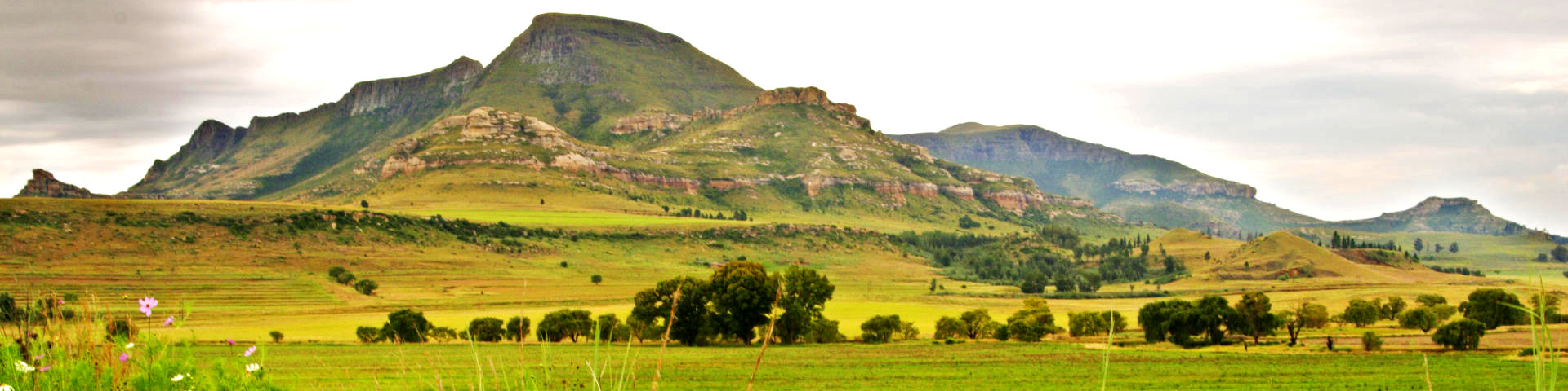 Bloemfontein south africa hero