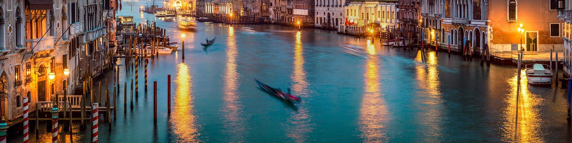 Venice hero