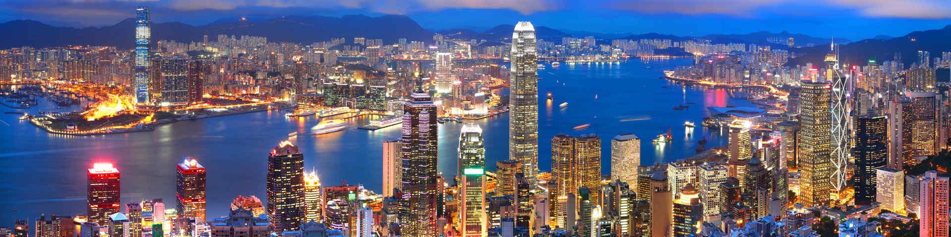 Hong kong hero