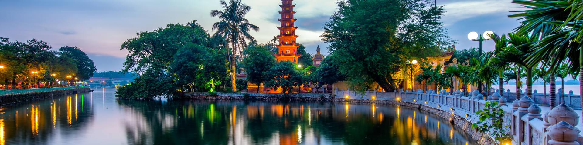 Hanoi hero banner