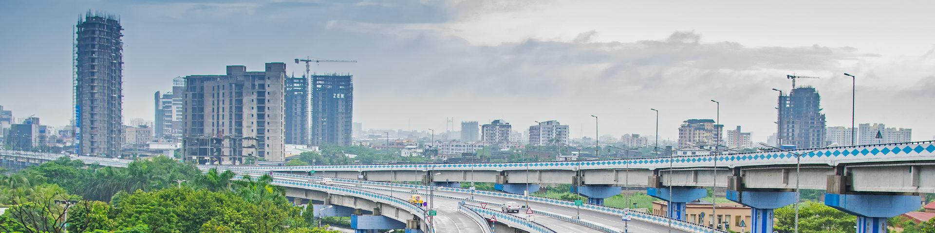 Kolkata hero banner