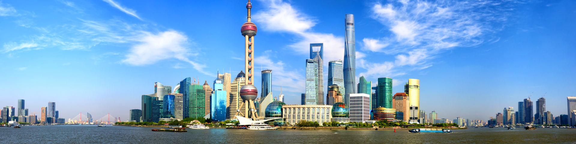 China shanghai hero